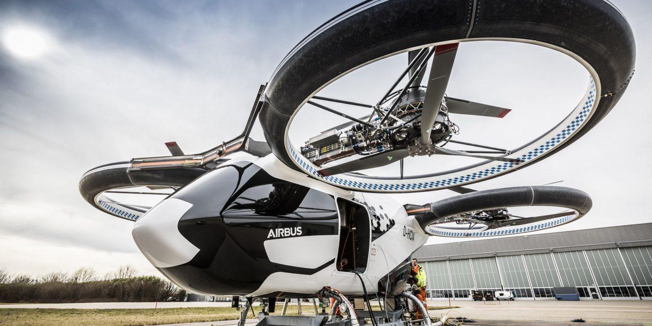 Futuro da Mobilidade aérea urbana no Brasil será debatido no Connected Smart Cities e Mobility