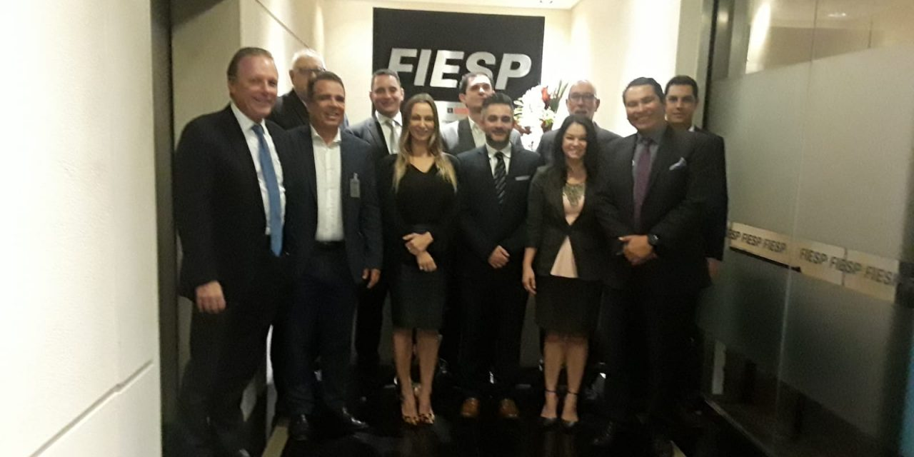Fiesp abre as portas para apresentação do GBI Education Series
