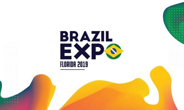 Contagem regressiva para o maior evento de empreededorismo  promovido pela Comunidade Brasileira no Sul da Florida