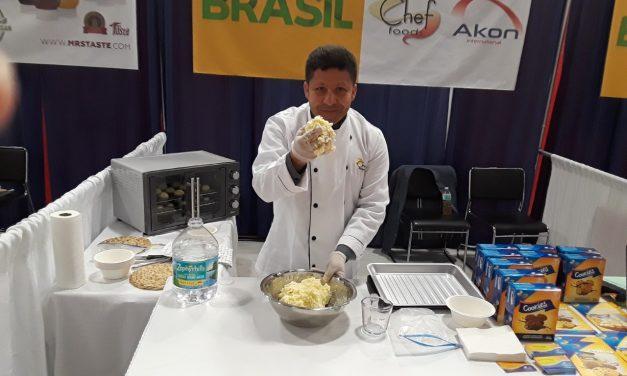 Palestras na 23ª Americas Food & Beverage mostra opções para brasileiros que desejam exportar