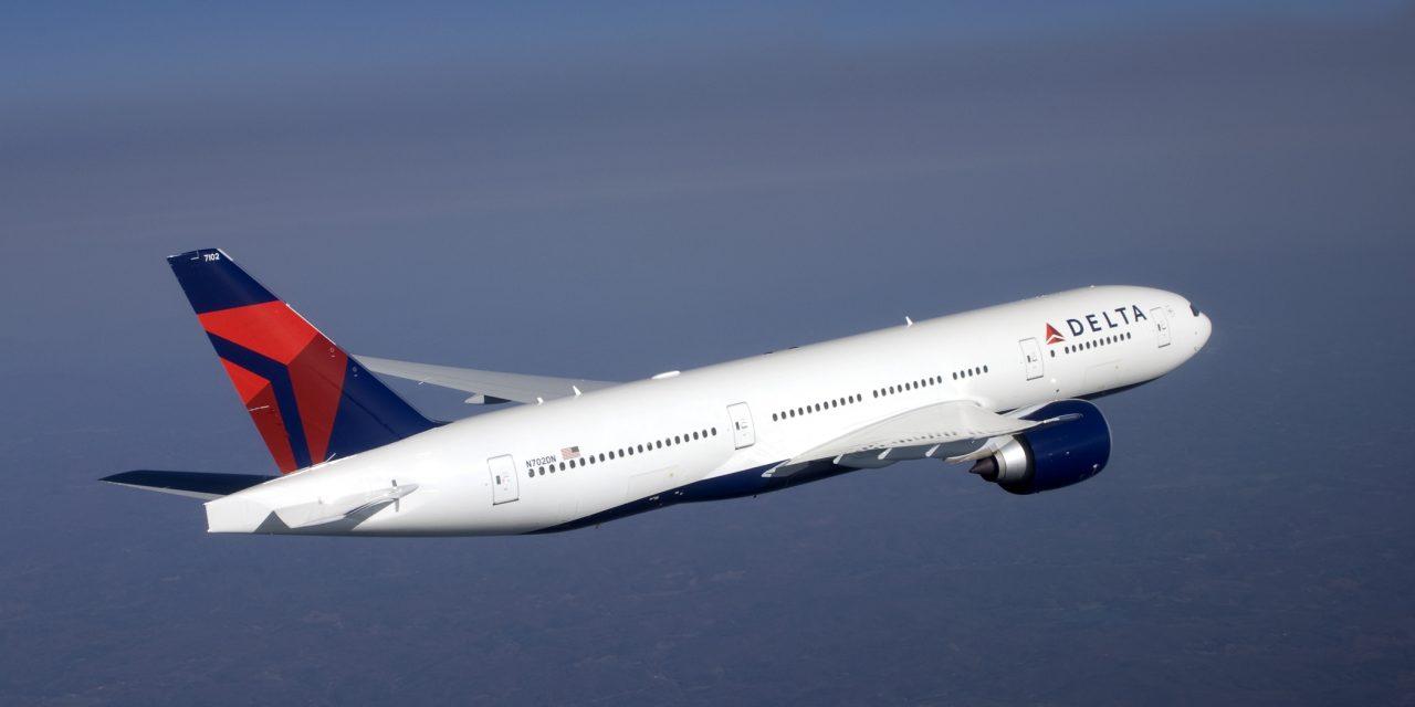 Delta está comprando 20% da LATAM, a maior companhia áerea da América Latina
