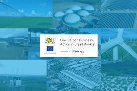 Low Carbon Brazil avalia o impacto ambiental dos projetos selecionados em seu programa