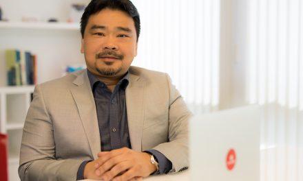 Celso Sato: O negócio dele é investir em startups