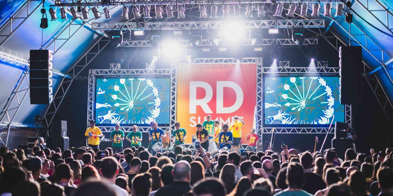 Conheça os principais destaques do RD Summit 2019, o maior evento de marketing e vendas da América Latina