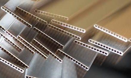 Termomecanica consolida investimento na produção de alumínio com linha de fundição de laminação contínua