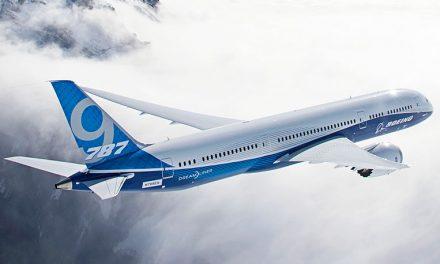 Parceria estratégica Embraer-Boeing avança