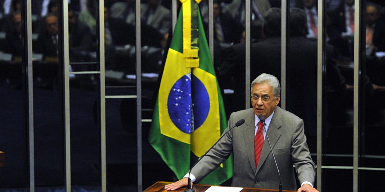 Maior conferência de Contabilidade e Tecnologia da América Latina leva ao palco o ex-presidente Fernando Henrique Cardoso