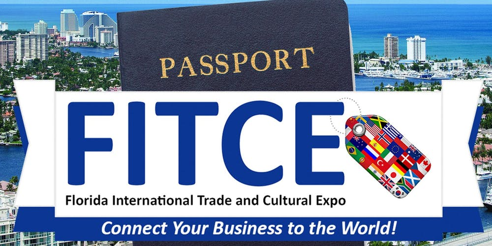 Evento FITCE se realizará nos dias 9 e 10 de outubro no Broward Convention Center