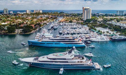 Fort Lauderdale International Boat Show inaugura nesta quarta-feira (30) em sua 60ª edição