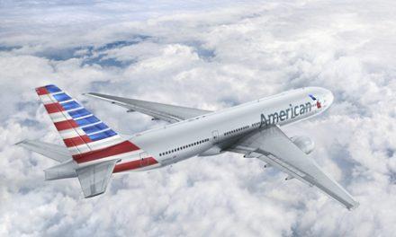 American Airlines retoma voo direto entre Rio de Janeiro e New York na alta temporada