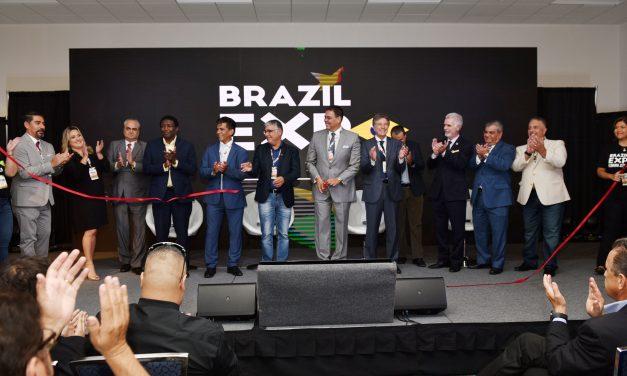Brazil Expo Florida confirma crescimento em sua segunda edição