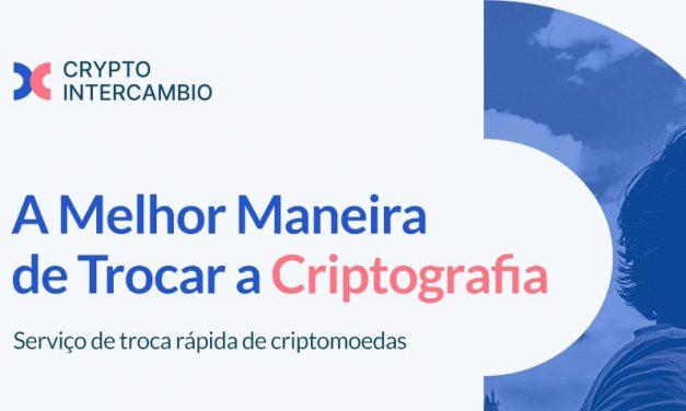 Crypto InterCambio oferece fácil acesso na América Latina