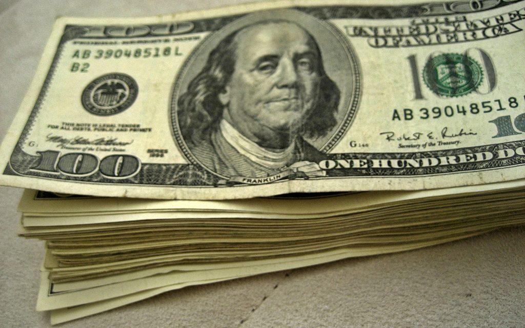 E o dólar? Afinal, vai cair ou vai subir?