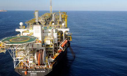 Petrobras e estatais chinesas arrematam maior bloco da cessão onerosa