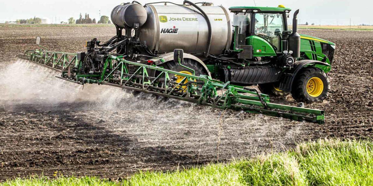 John Deere apresenta nos EUA a produção agrícola 4.0 e a sustentabilidade do agro brasileiro