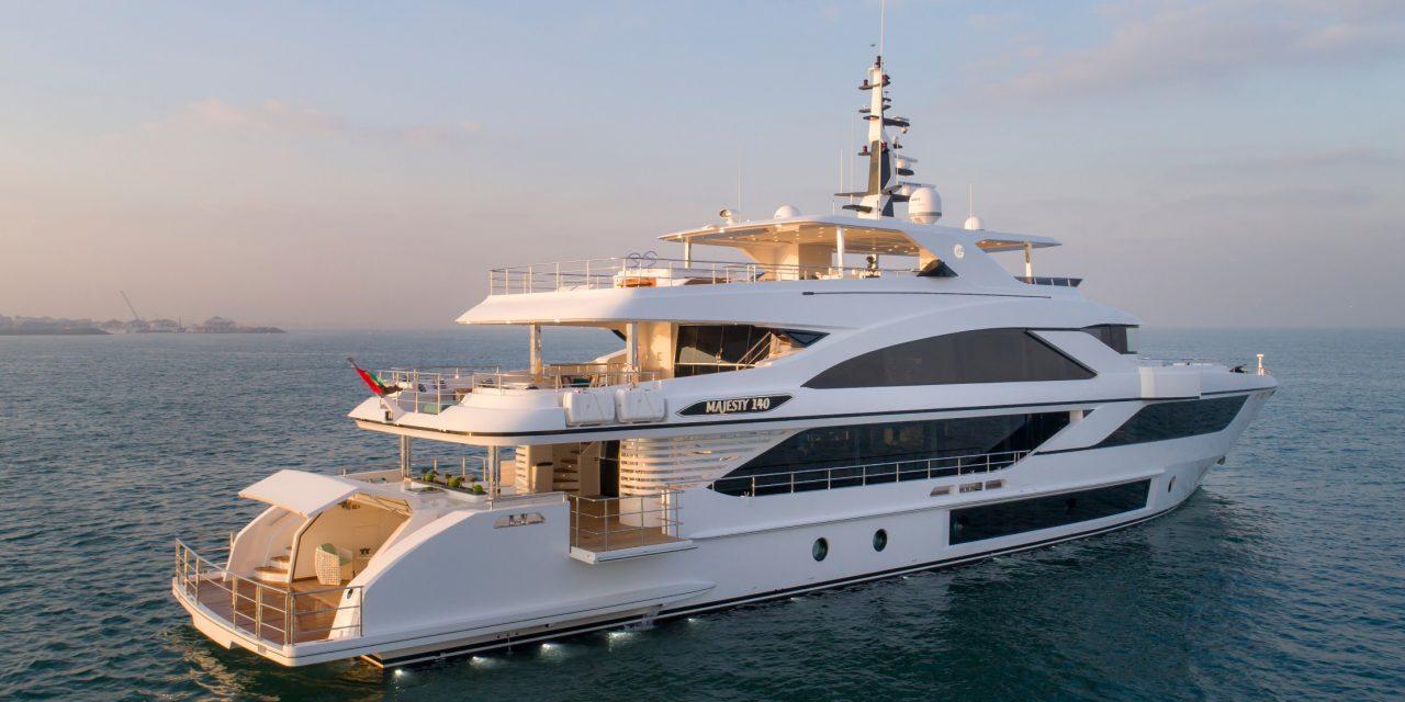 Maior feira de barcos do mundo deve gerar mais de $500 milhões em vendas