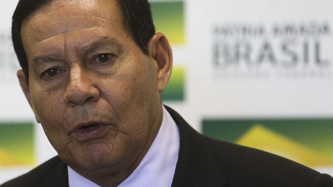 Vice-presidente da República e ministro da Economia confirmam presença no ENAEX 2019