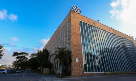 Fábrica Anchieta celebra 60 anos e 14 milhões de veículos produzidos