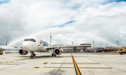 JetSMART começou a voar no Brasil e lançou promoção