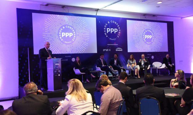 Debate sobre o mercado de PPPs e Concessões e premiação das melhores iniciativas do país marcam o PPP Awards 2019