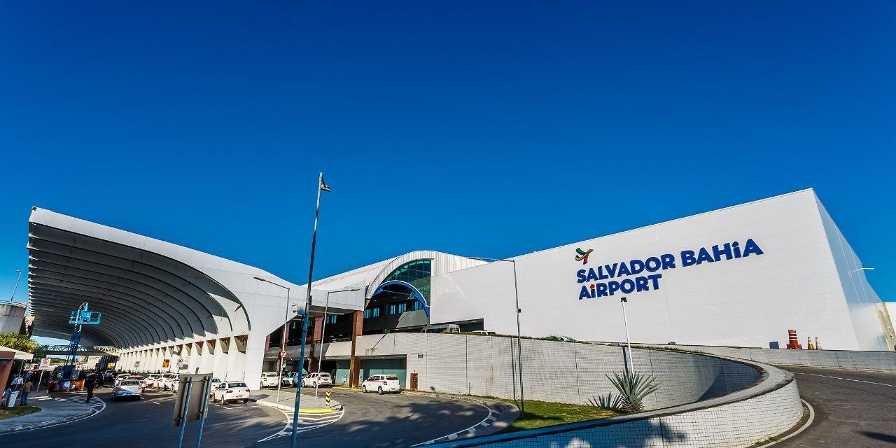 VINCI Airports entrega obras de melhoria e ampliação do Salvador Bahia Airport