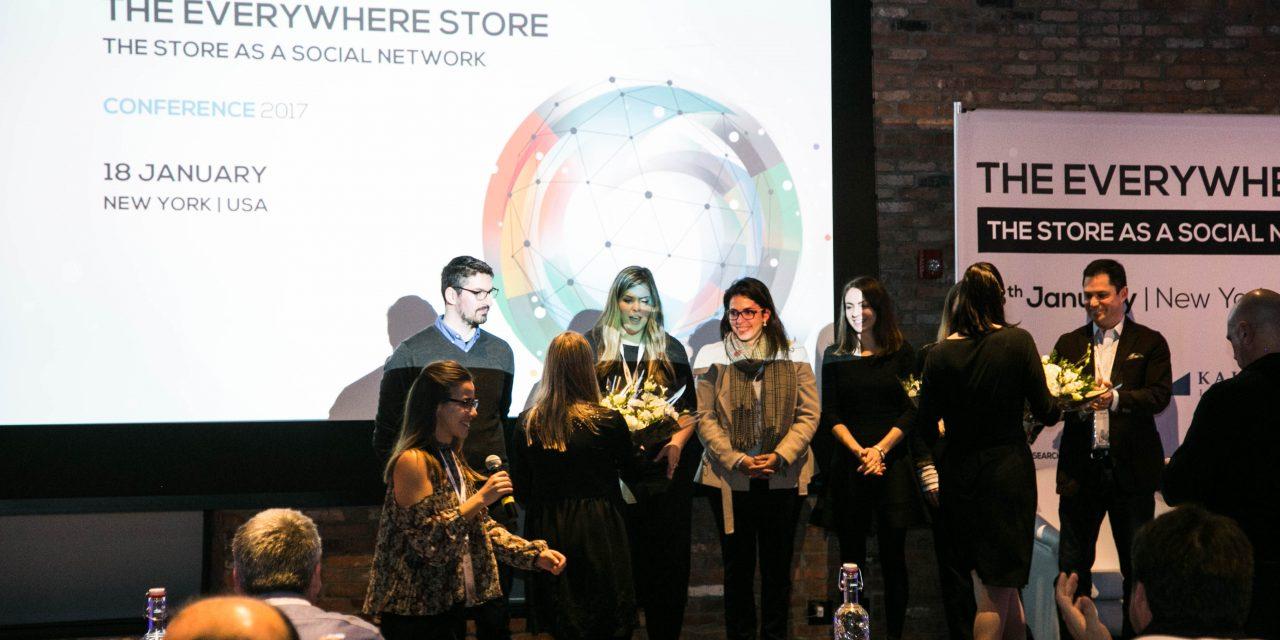 NRF Retail´s Big Show recebe conferência global de varejo, em Nova York