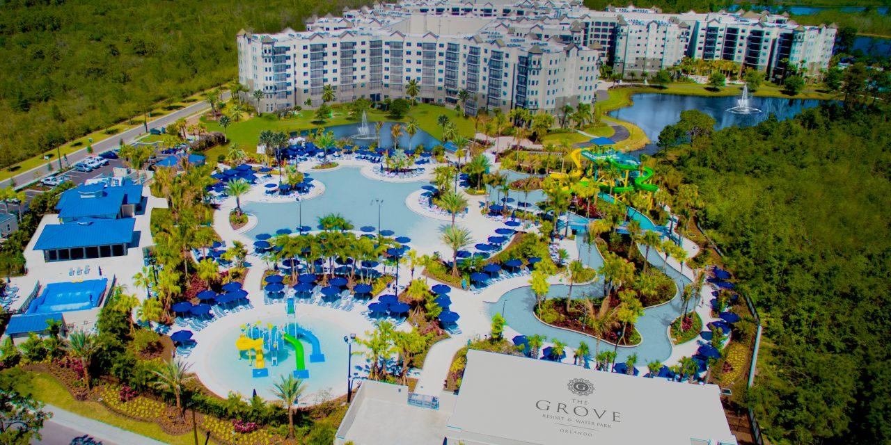 Concluída fase final das obras de resort de luxo em Orlando
