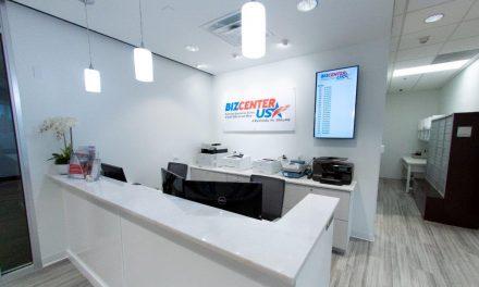 BIZCENTER USA oferece espaços de coworking em Orlando