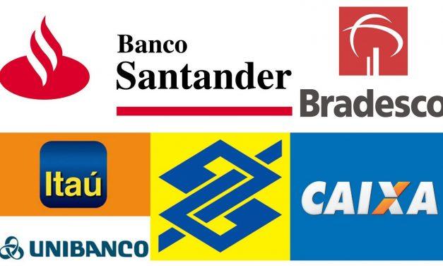 Bancos terão de cortar R﹩ 24 bilhões para manter rentabilidade