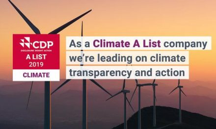 """Capgemini é nomeada no """"A List"""" do CDP por liderar esforços no combate às mudanças climáticas"""