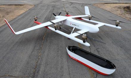 EmbraerX e Elroy Air firmam acordo de cooperação para transporte não tripulado de cargas aéreas