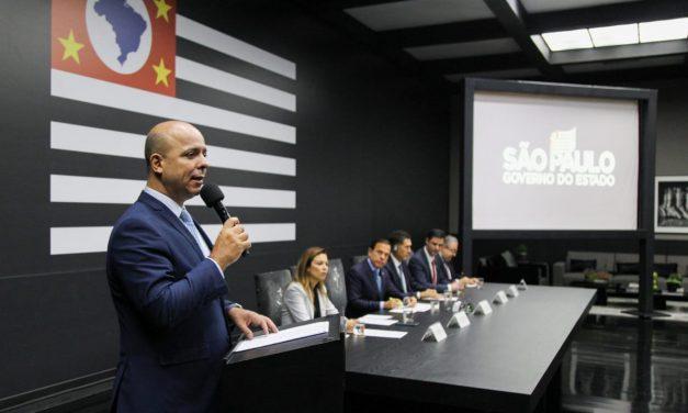 Fórum Econômico Mundial, Governos Federal e do Estado de São Paulo lançam centro da 4ª Revolução Industrial ao Brasil com apoio da AstraZeneca