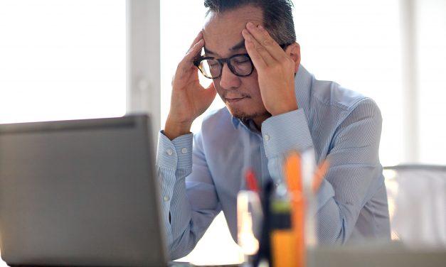 Oito sinais que indicam que as finanças da sua empresa vão mal