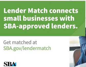 Encontre o empréstimo certo para sua pequena empresa