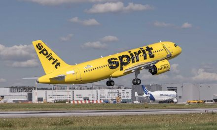 Spirit Airlines fecha pedido de 100 aeronaves Airbus A320neo