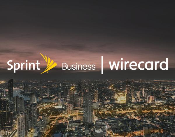 """Sprint e Wirecard impulsionam inovações em IoT e Unified Commerce para gerar a """"Internet dos Pagamentos"""""""