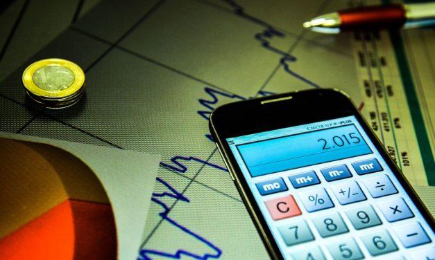 Instituições financeiras estimam inflação de 4.13% em 2019