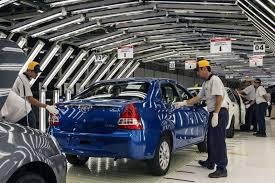 Estudo da Anfavea mostra evolução sem precedentes dos veículos nacionais