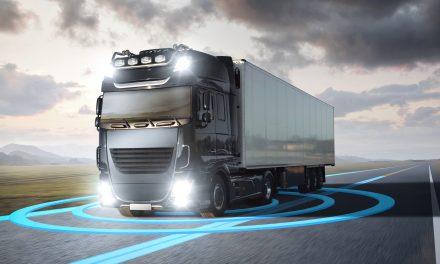 Caminhões do futuro são conectados e ecológicos