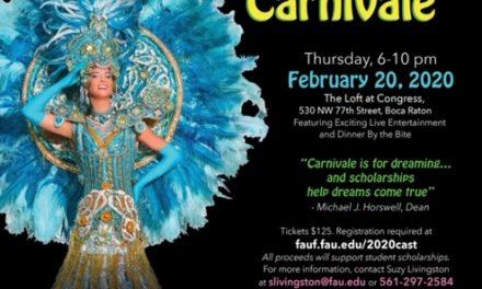 Brazilian Carnivale agita pré-carnaval