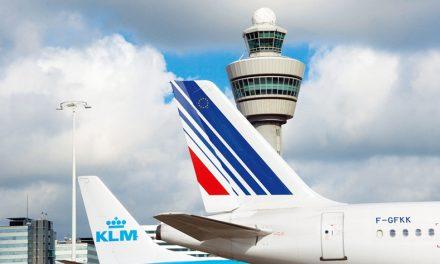 Air France-KLM faz todo o possível para garantir que clientes no exterior possam voltar para casa