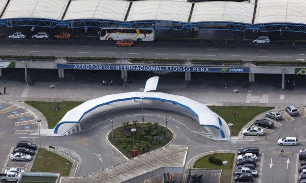 Brasília, Campinas, Curitiba e Vitória têm os melhores aeroportos do país