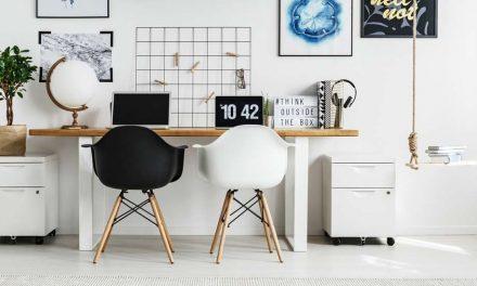 Cinco passos para ser produtivo no home office durante pandemia de coronavírus