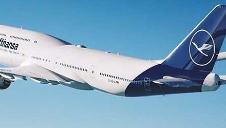 Lufthansa Group mantém voos São Paulo-Frankfurt para atender repatriados e Newark e Chicago nos EUA