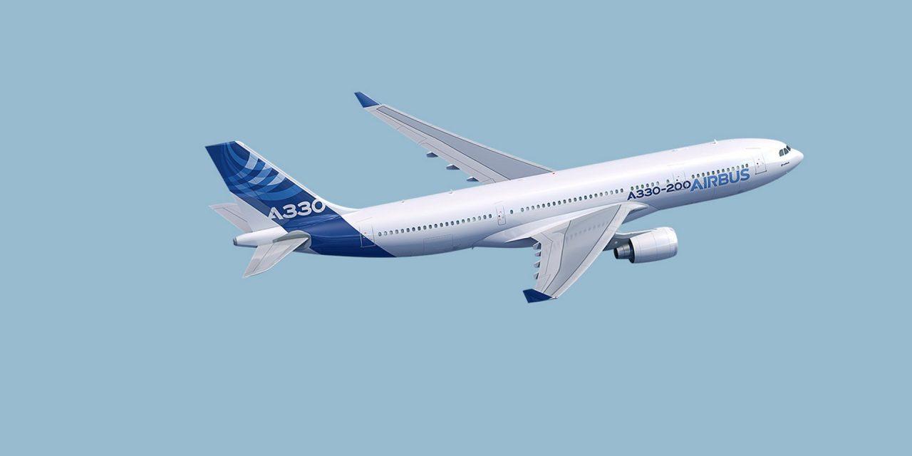 Airbus desenvolve solução para companhias aéreas usarem aeronaves de passageiros para operações de carga durante a pandemia de covid-19