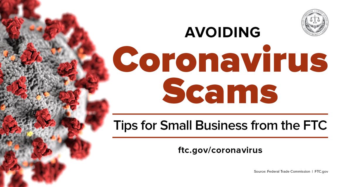Alertas de consumidor da Federal Trade Commission