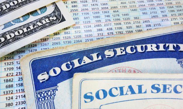Beneficiários do Social Security ou ferroviários aposentados têm até amanhã para pedir auxílio para os dependentes