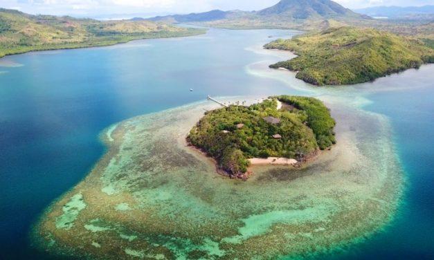 Accenture, Intel e Fundação Ambiental Sulubaaï usam inteligência artificial para salvar recifes de corais