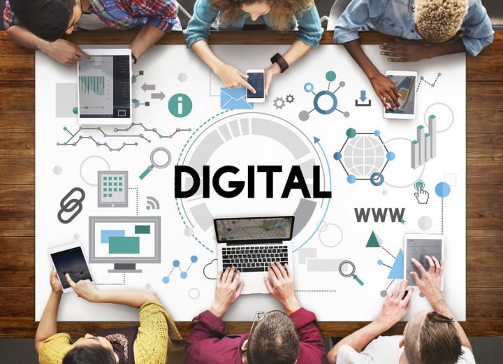 99% das empresas não são digitais. Qual impacto com esta crise?