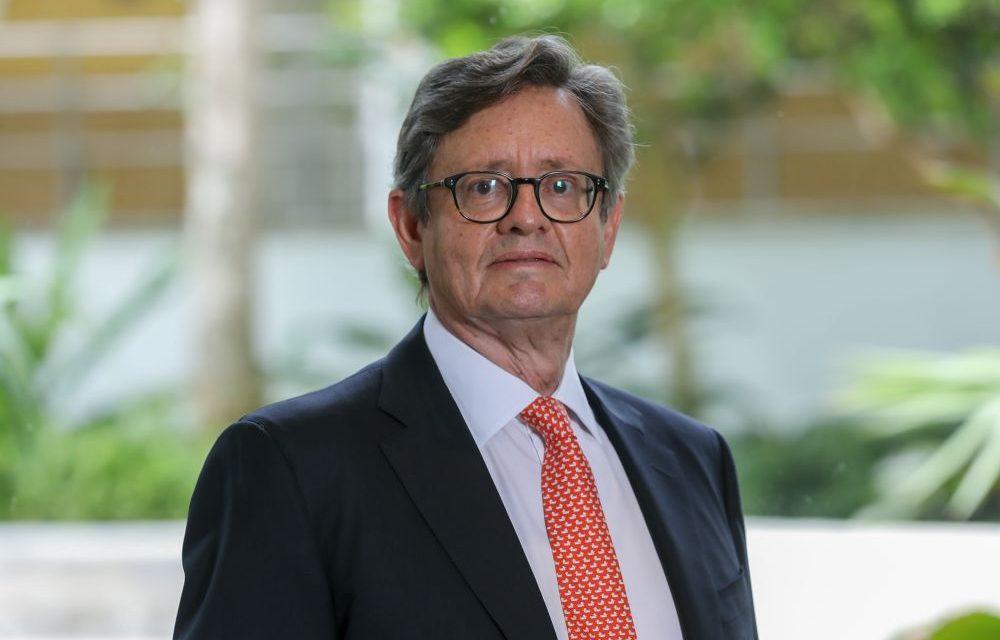 BACCF realiza webinar com Paulo Leme
